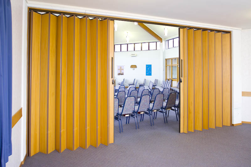WoodFold - Concertina folding door & Accordion Concertina Folding Door u0026 Moveable Wall Gallery